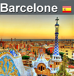 Reservation Hotel Barcelone