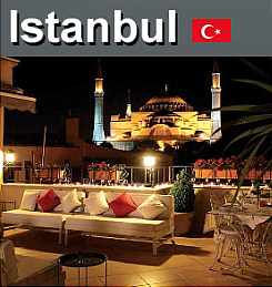 Reservation Hotel Istanbul