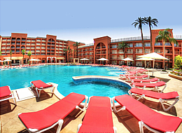 Hotels Maroc : reservation Savoy Le Grand Hotel Marrakech