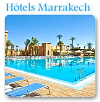 Reservation hotel Marrakech